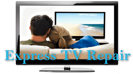 ETV TV Repair Smart TV
