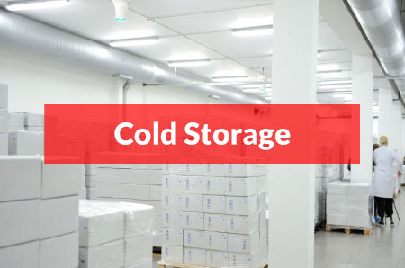 Airius Fans For Cold Storage