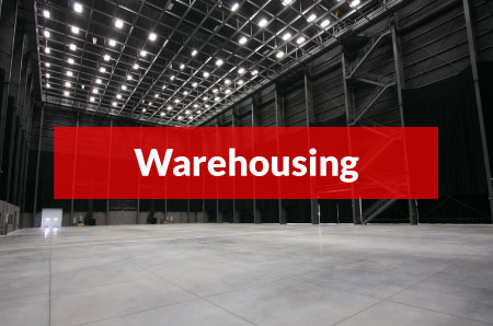 Airius Fans For Warehouses