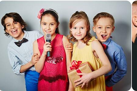 karaoke infantil en audio10