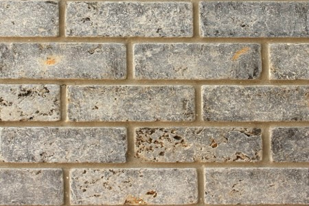 בריק אבן טבעית אפור