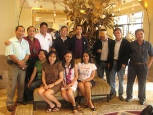 PRworks and Globe Telecom – doing PR in the Philippines