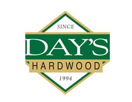 Day's Hardwood Logo
