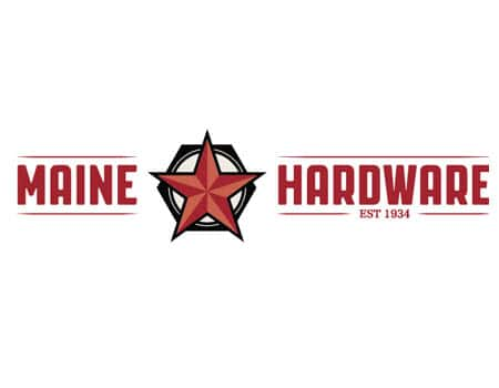 Maine Hardware Logo