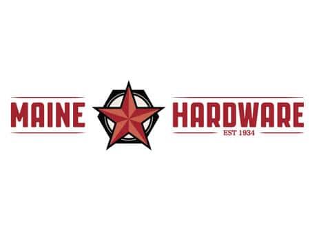 Maine Hardware Logo