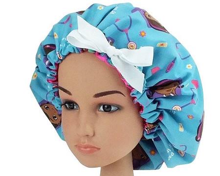 christmas gifts for kids, Satin Sleep Bonnet