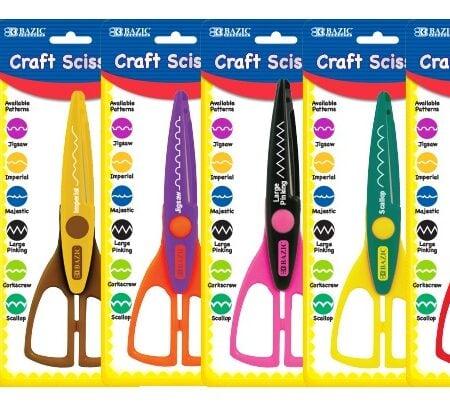 Craft scissors-wholesale