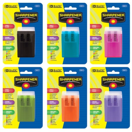 Cheap pencil sharpeners