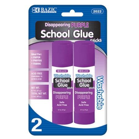 cheap school glue sticks