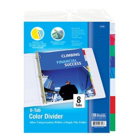Cheap Binder Dividers
