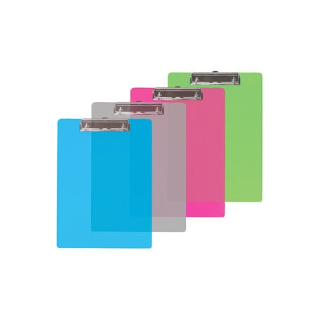 Cheap Plastic Clipboards