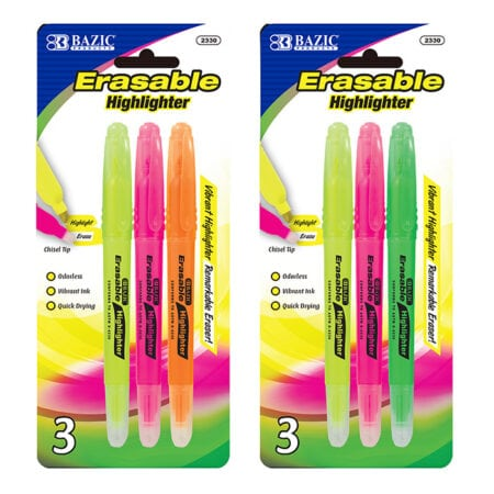 Cheap Highlighters