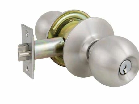 Door Locks and Padlocks - Property Management