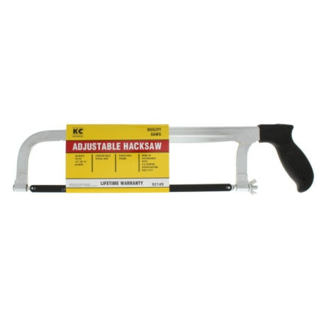Adjustable Hacksaw