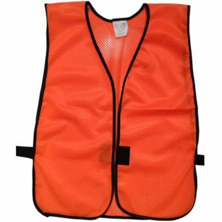 Orange Safety Vest FV-1