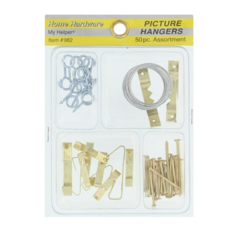 Picture Hanger Repair Kit