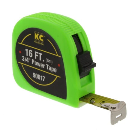 Power Tape Neon Green