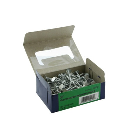 Roofing Nails 2 Inch