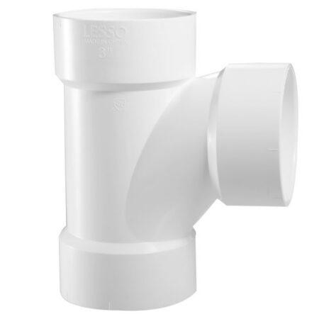 "Mazer Wholesale - PVC TY 3"""