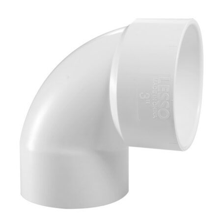 "Mazer Wholesale - PVC Coupling Reducer 4""x3"""