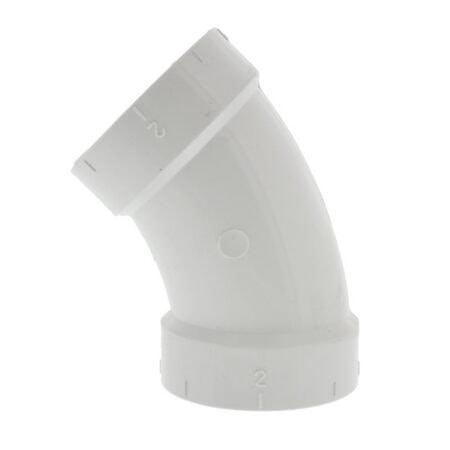 PVC Elbow 2 Inch