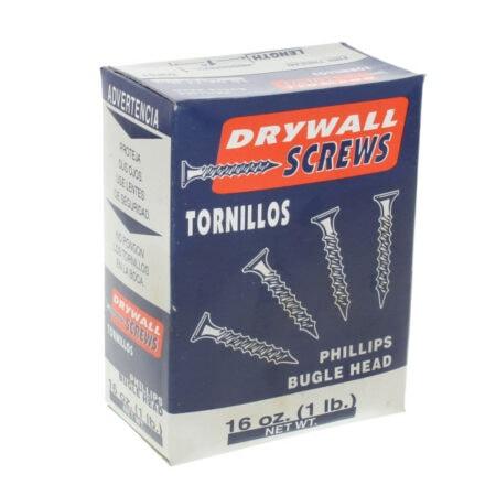 Drywall Screws Fine Thread