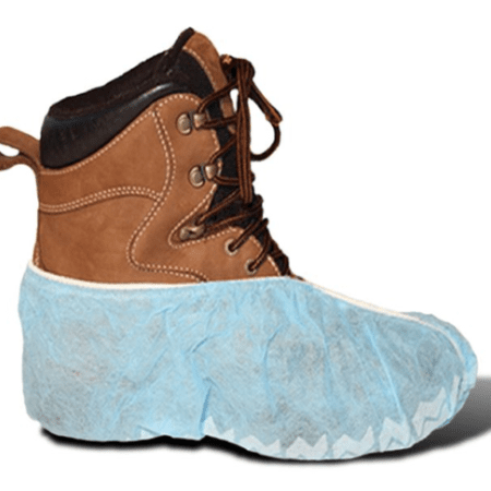 Polyster Shoe Covers