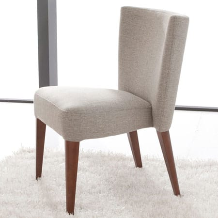 Torico dining chair from Fama