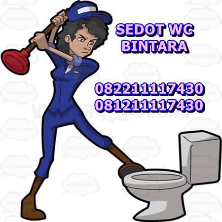 SEDOT-WC-BINTARA