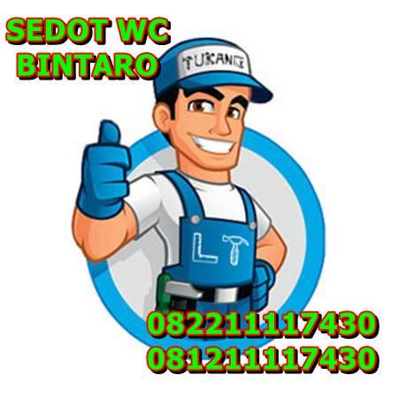 SEDOT-WC-BINTARO