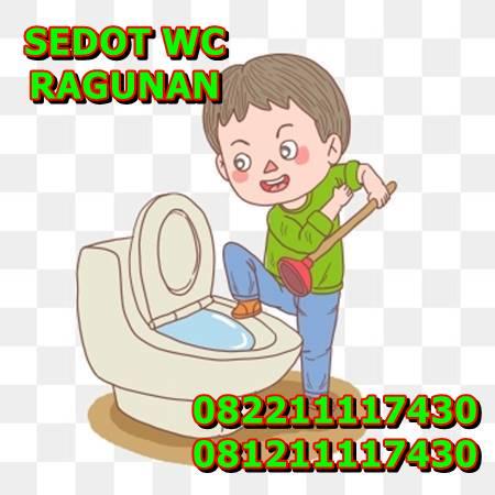 SEDOT-WC-RAGUNAN