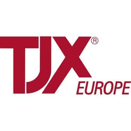 TJX Europe Logo - Storm DJs London DJ Hire