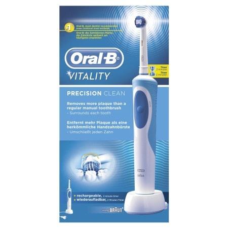 braun Oral-B Vitality Precision Clean - cepillo de dientes electrico barato