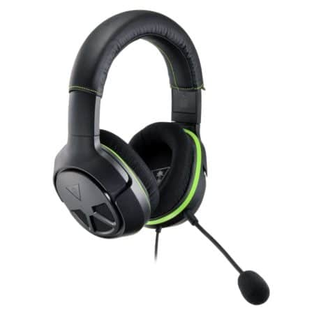 Turtle Beach - Headset Ear Force Xo Four - mejores auriculares gaming baratos