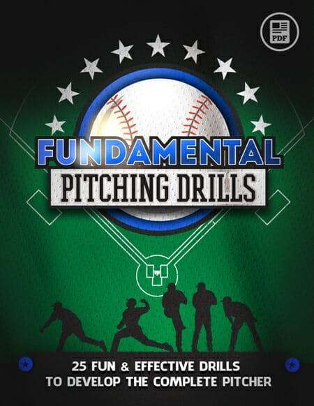 Fundamental Pitching Drills