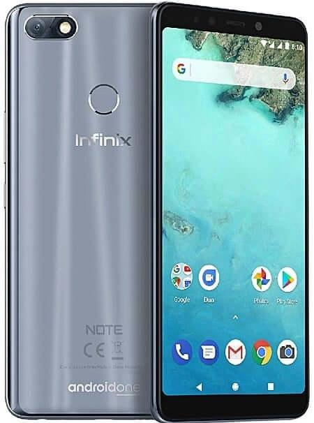 Infinix Note 5 specs-Best Infinix phones with Good battery Life