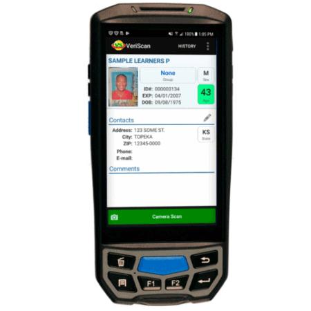 IDW9000 1