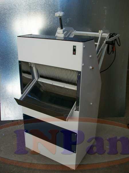 Rebanadora de pan de miga INPAN (2)