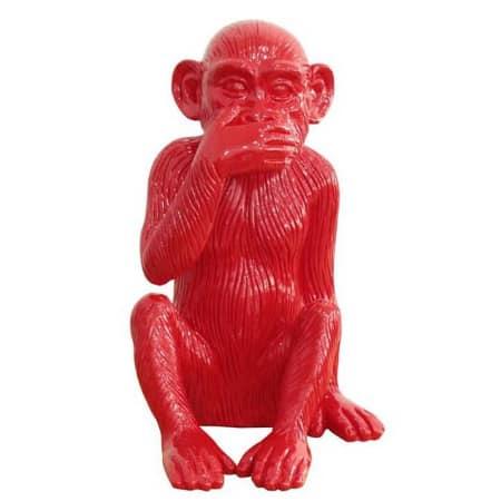 Speak no evil sculpture from LBA SC244
