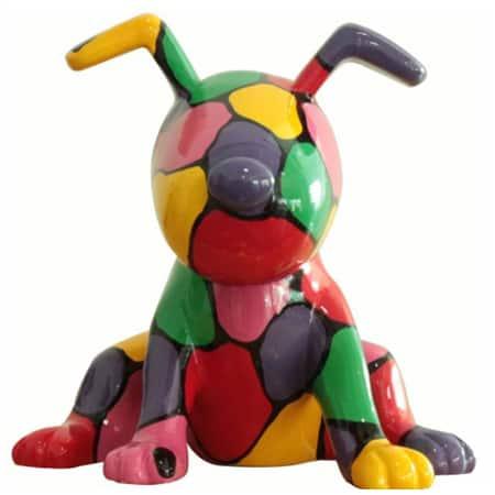 Dog Sculpture SC302 from LBA