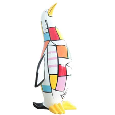 Penguin Sculpture SC306 from LBA