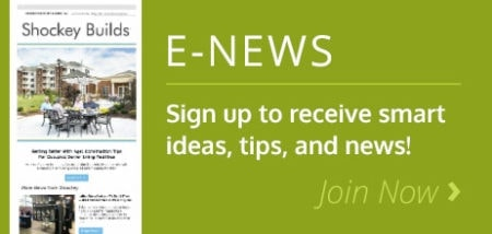 Sign up to receive our e-newsletter