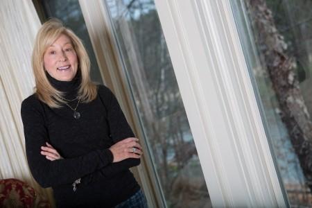 Brenau Trustee Amy Whitley. (AJ Reynolds/Brenau University)