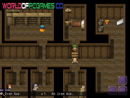 Reign Of The Succubus Free Download PC Game By Worldofpcgames.co