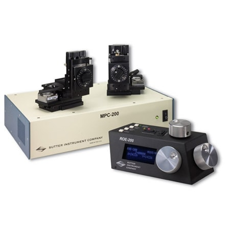 MPC-200 Manipulator