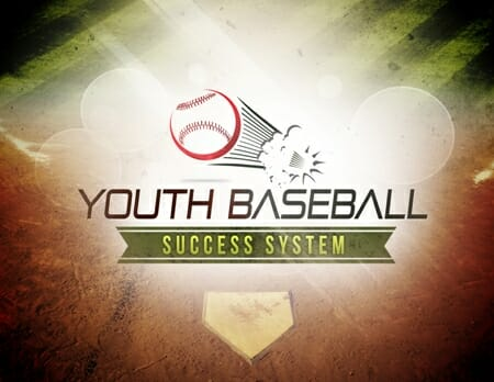 youth baseball success system