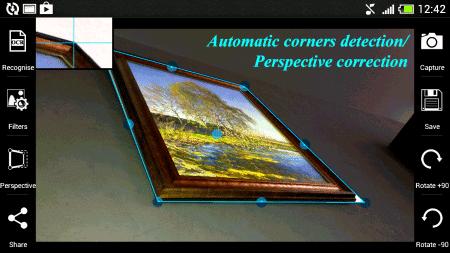 PDF Scanner Pro + OCR