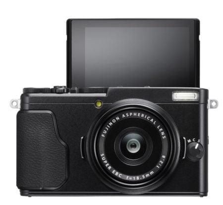 Fujifilm X70 - Cámara compacta