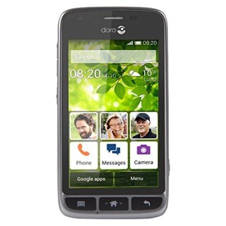 Doro 820 Mini - movil libre android para mayores