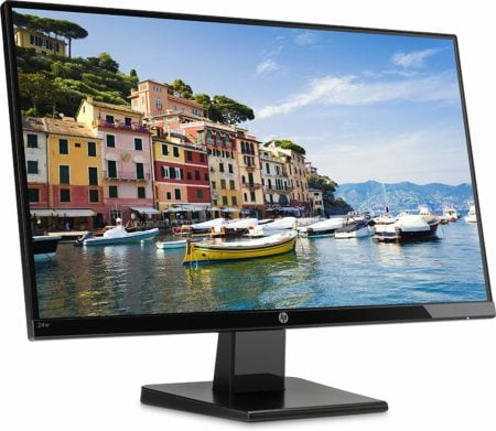 hp 24w mejores monitores baratos